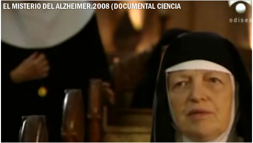 El misterio del Alzheimer